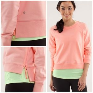 Lululemon   Rejuvenate Pullover Sweater